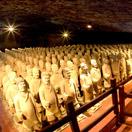 芒砀山地下皇宫群至今未解的十大千古之谜之六